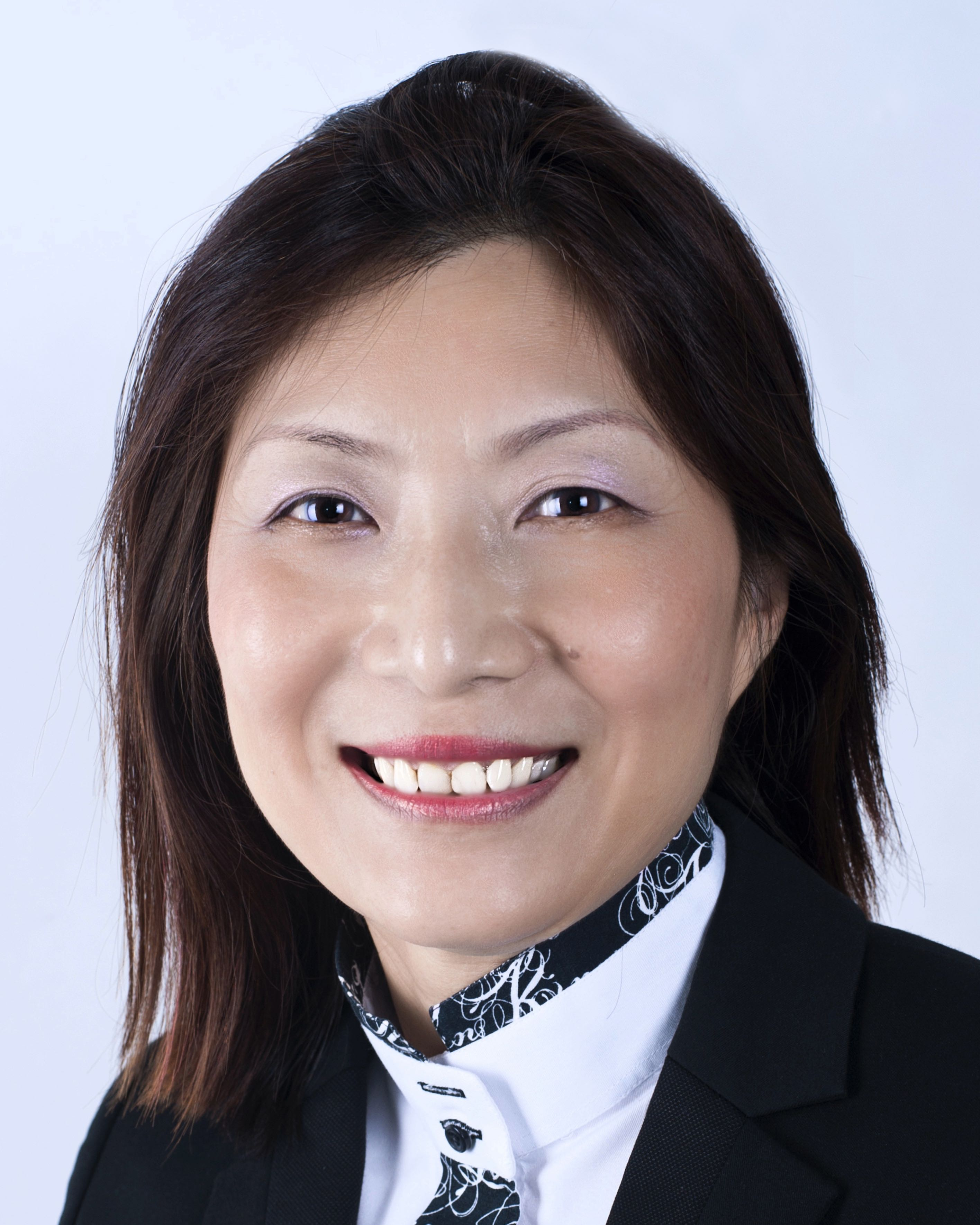 Boss Group Board Member & Human Resource Chia Si Moey