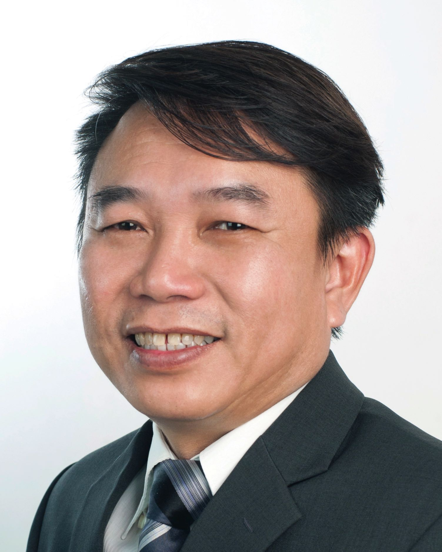 Boss Group Ex-Chairman Kelvin Lim
